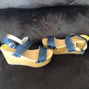 Tommy Hilfiger sandals. Size 9. Brand new.
